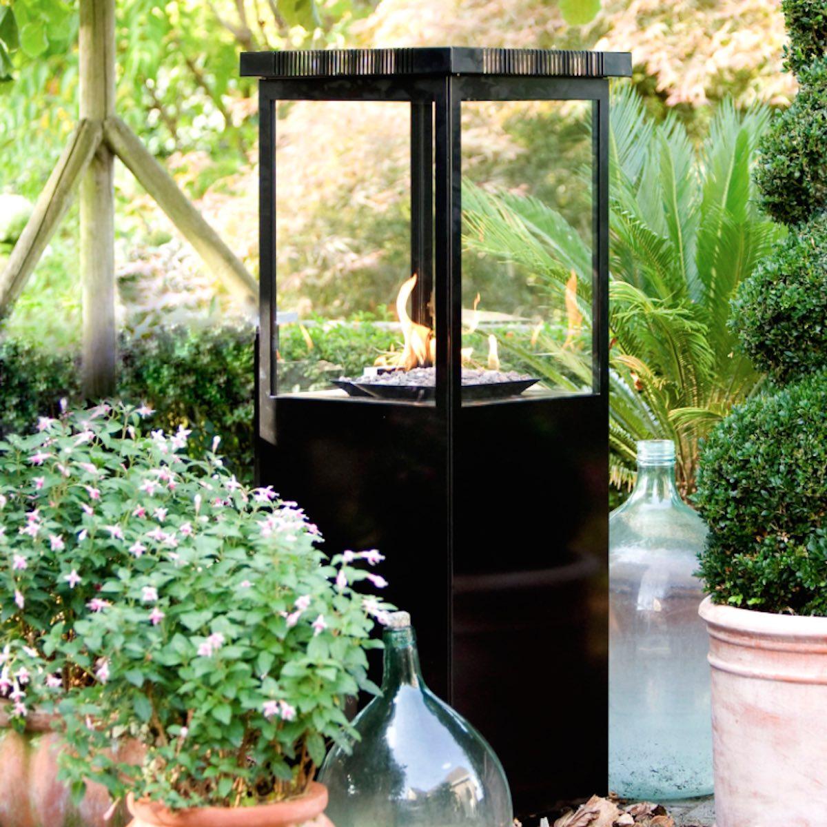 Comprar estufa gas sunwood marino 5 7 kw - Estufa de terraza ...