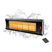 Calefactor VEITO AERO S con mando a distancia