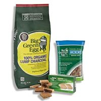 Big Green Egg FIRE KIT