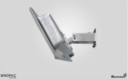 Calefactor Bromic Platinum Electric
